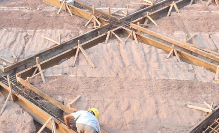 高速铁路边坡防护工程技术培训