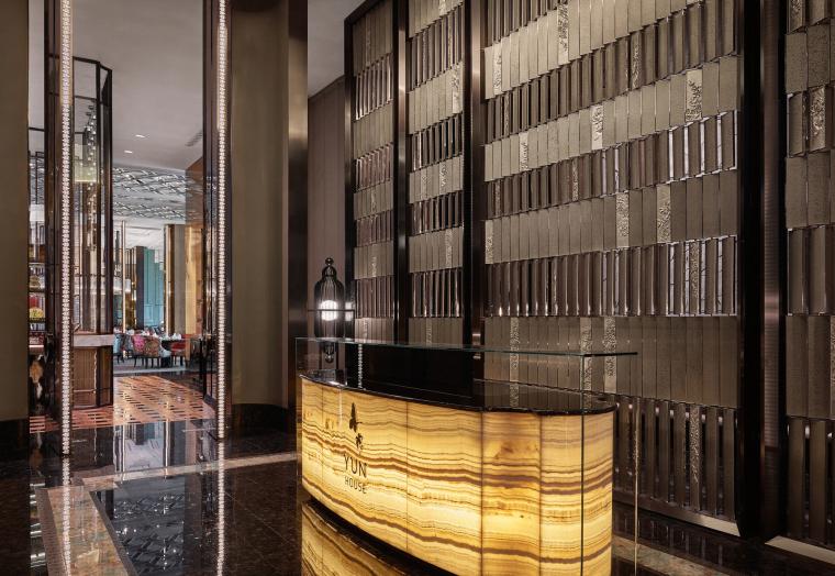 威尔逊+ABConcept-吉隆坡四季酒店丨效果图+官方摄影+考察实景