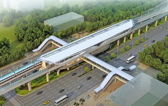 [广西]国企公司地铁工程综合应急预案(48页)