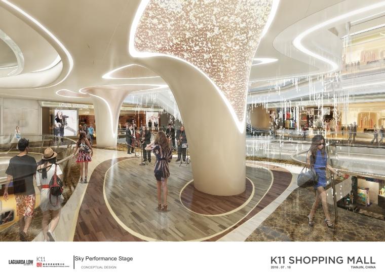 美国LLA-天津周大福K11购物艺术中心丨设计方案+效果图丨PPT+PDF+JPG-13