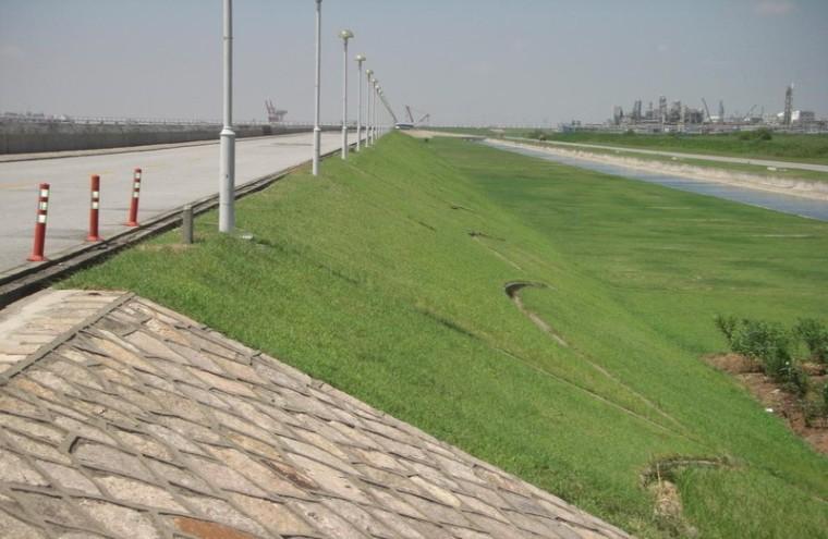 路基工程排水和防护方法及设计
