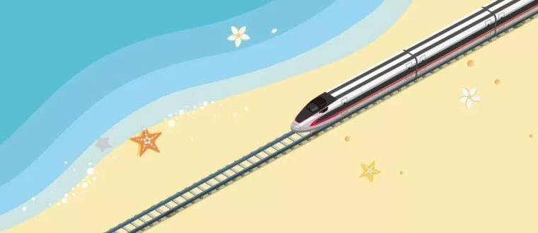 沿海高铁创造了多少价值?