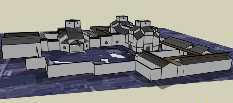 模型预览(2)