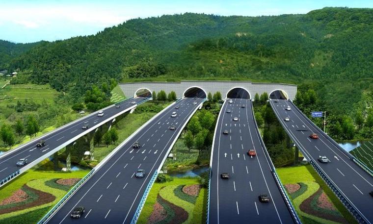公路工程路面施工试验段安全措施及应急预案