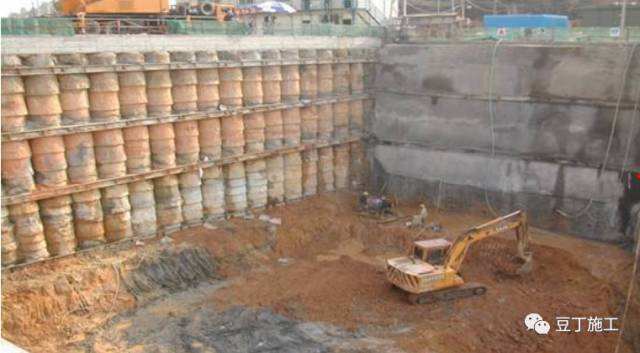 地基与基础工程标准施工步骤详解,知名施工_9