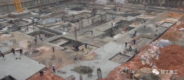 地基与基础工程标准施工步骤详解,知名施工_3