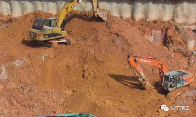 地基与基础工程标准施工步骤详解,知名施工_7