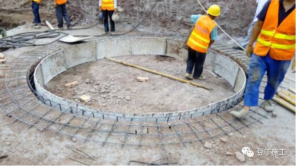 地基与基础工程标准施工步骤详解,知名施工_11