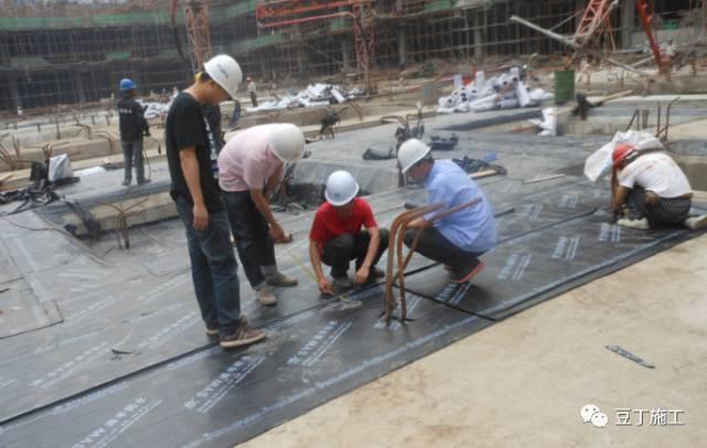 地基与基础工程标准施工步骤详解,知名施工_41
