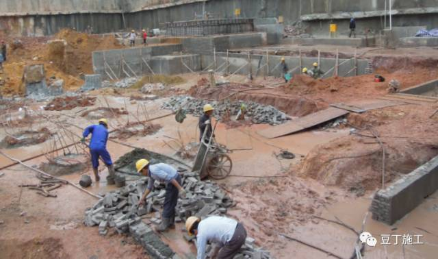 地基与基础工程标准施工步骤详解,知名施工_38