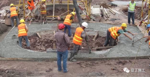 地基与基础工程标准施工步骤详解,知名施工_12