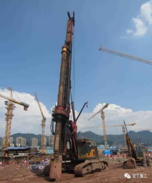 地基与基础工程标准施工步骤详解,知名施工_18