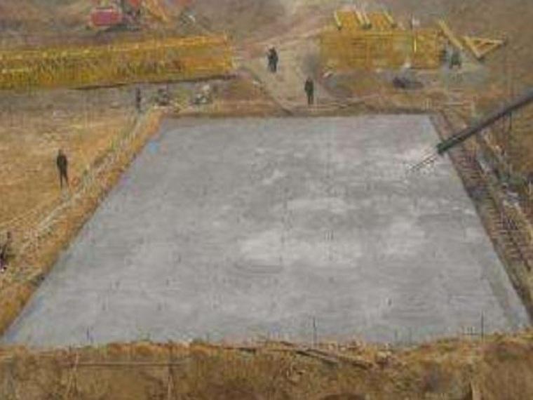 钢筋混凝土沉井专项施工方案(60页,内容丰富)