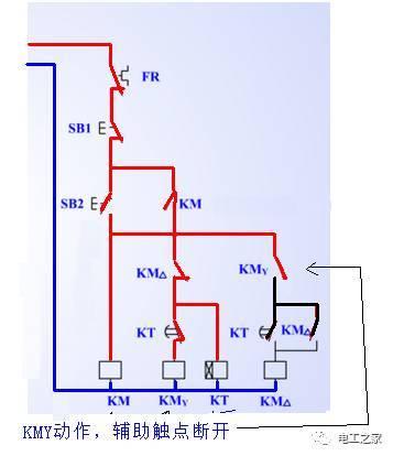 老电工教你如何看懂电路图,照图安装_5