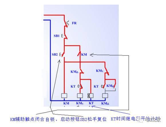老电工教你如何看懂电路图,照图安装_4