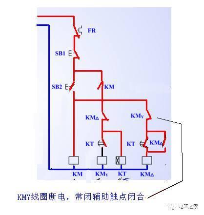老电工教你如何看懂电路图,照图安装_7