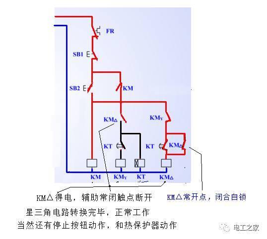 老电工教你如何看懂电路图,照图安装_8