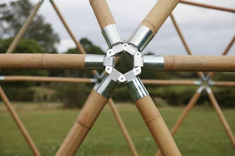 竹结构——轻质高强_19