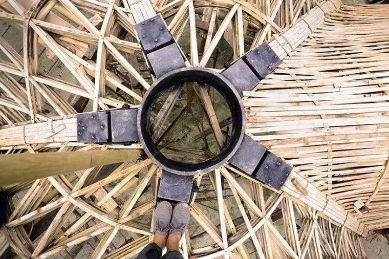 竹结构——轻质高强_25
