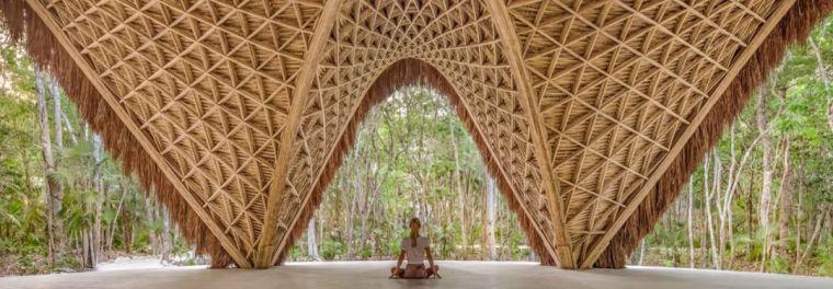 竹结构——轻质高强_22
