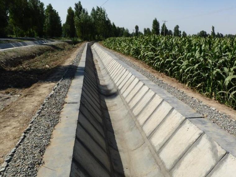 不同类型节水灌溉技术介绍(40页,清楚明了)
