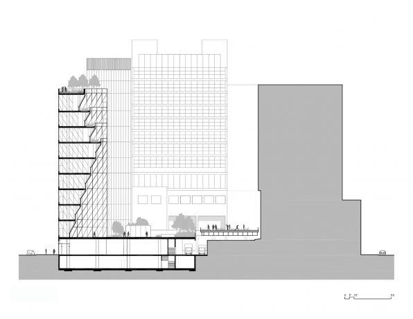 """她是继扎哈后又一建筑界""""惊奇队长"""",每个作品都是城市地标_11"""