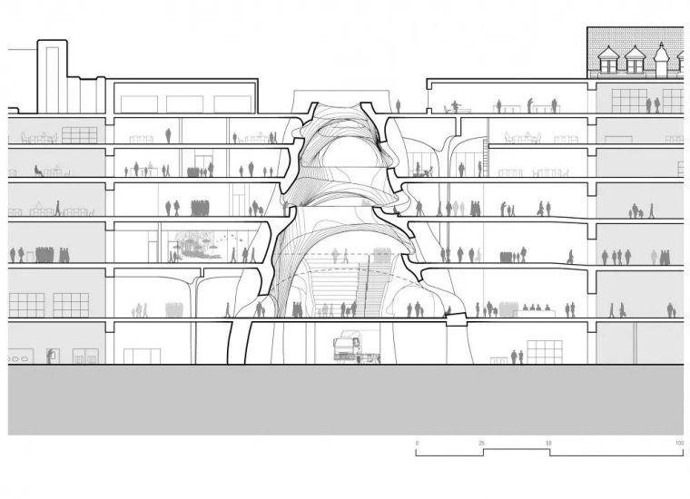 """她是继扎哈后又一建筑界""""惊奇队长"""",每个作品都是城市地标_18"""