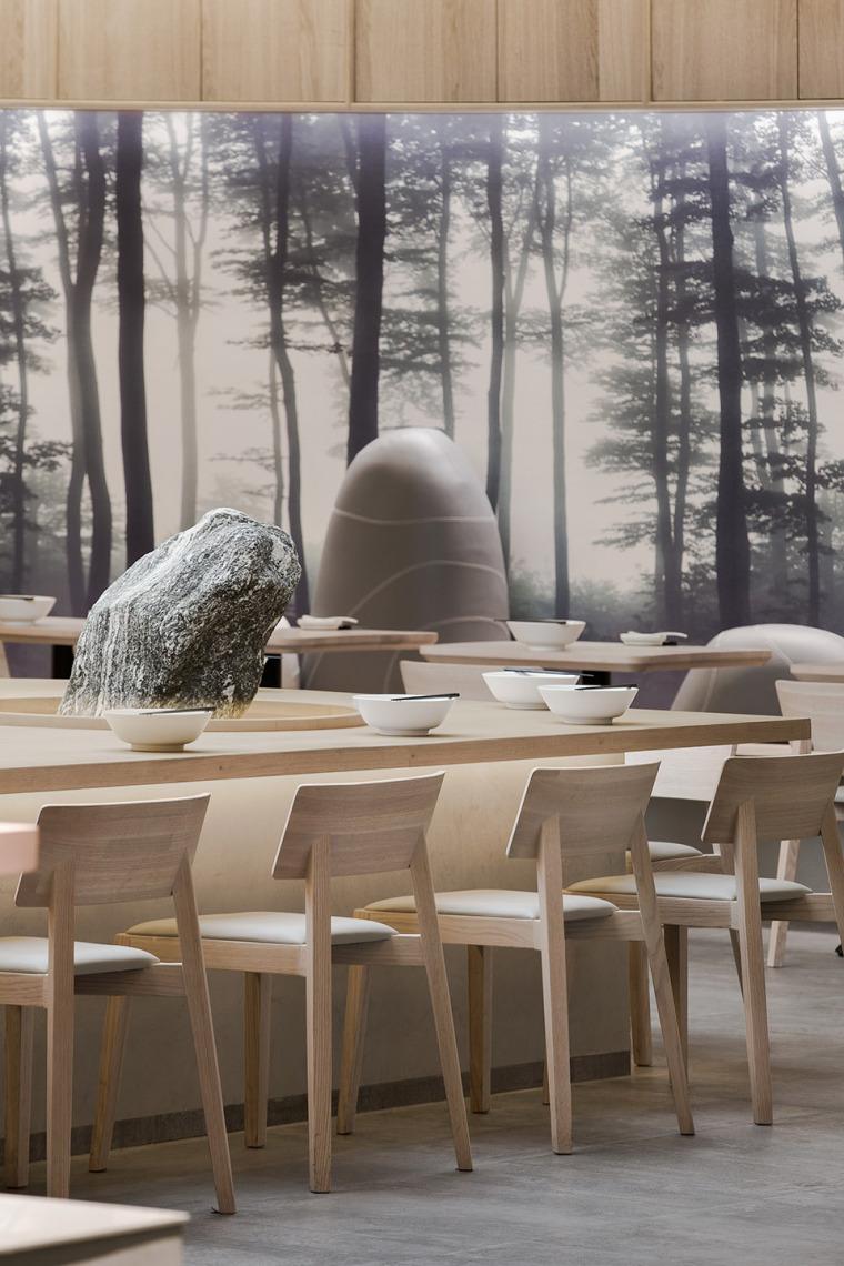 7天最热丨室内周周精选案例(8月12日~16日合辑)-16-kiki-noodle-house-china-by-golucci-interior-architects