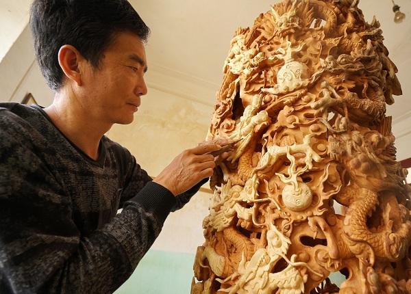 剑川木雕——中国西南第一雕-2