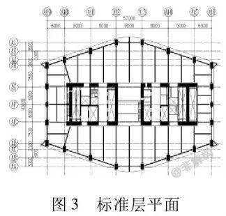 200~300米超高层结构布置案例集锦_24