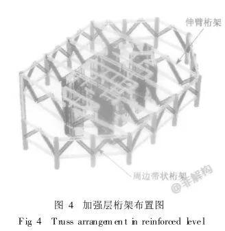 200~300米超高层结构布置案例集锦_40