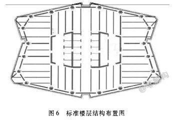 200~300米超高层结构布置案例集锦_36