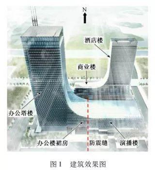 200~300米超高层结构布置案例集锦_41