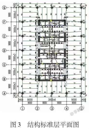 200~300米超高层结构布置案例集锦_47
