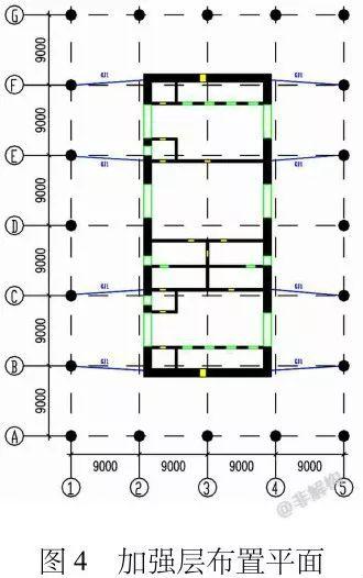 200~300米超高层结构布置案例集锦_48