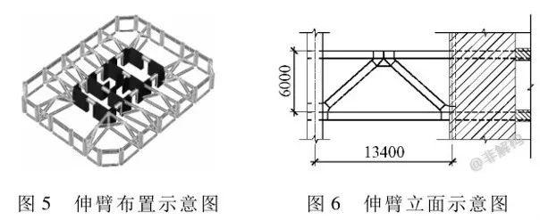 200~300米超高层结构布置案例集锦_58