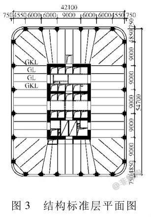 200~300米超高层结构布置案例集锦_56
