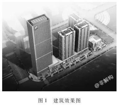 200~300米超高层结构布置案例集锦_74