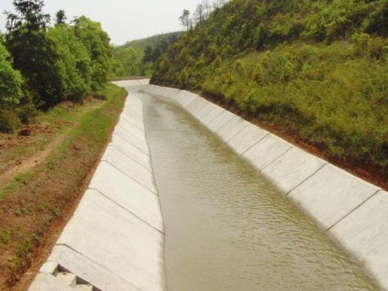 现代节水灌溉技术(27页,清楚明了)