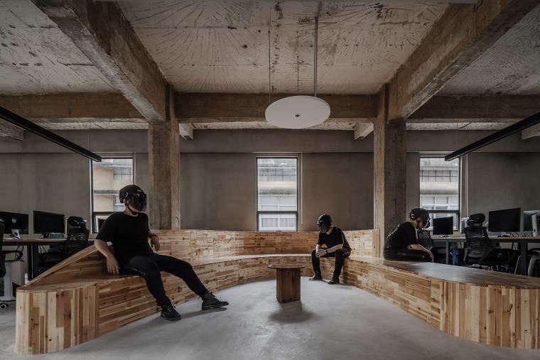 7天最热丨室内周周精选案例(8月12日~16日合辑)-030-meafx-office-china-by-point-depth-design