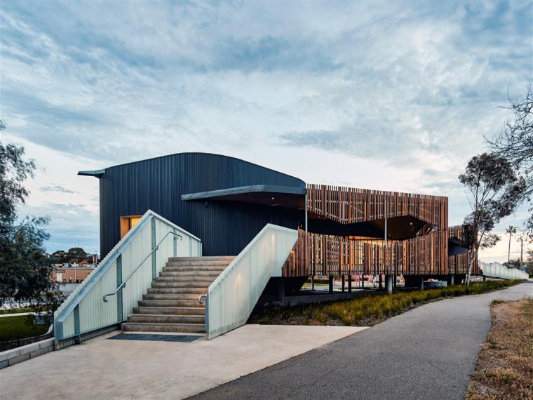 澳大利亚Noonygar文化环境中心