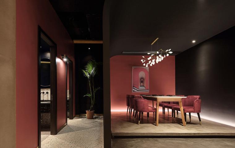 7天最热丨室内周周精选案例(8月12日~16日合辑)-7-may-cusine-china-by-yishu-space-design