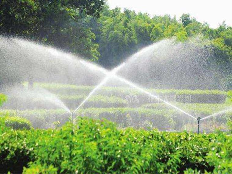农田高效节水灌溉实施方案(90页,内容丰富)