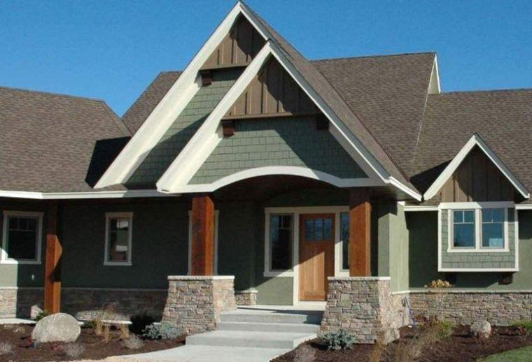 坡屋面折板的构造与绘制