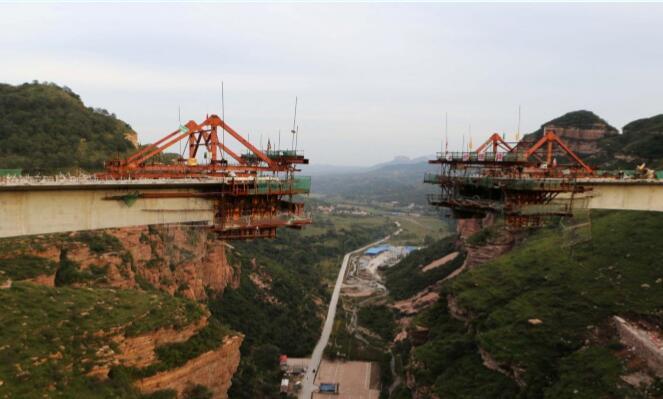 高速公路4D建设管理