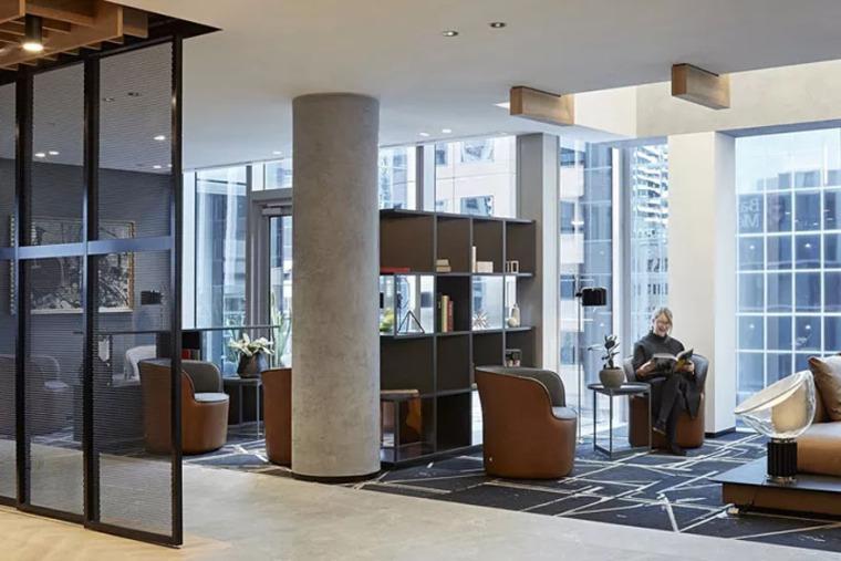 澳大利亚墨尔本银行总部设计-5c6bc24c06ddd