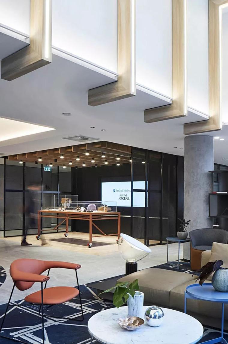 澳大利亚墨尔本银行总部设计-5c6bc3909ba3c