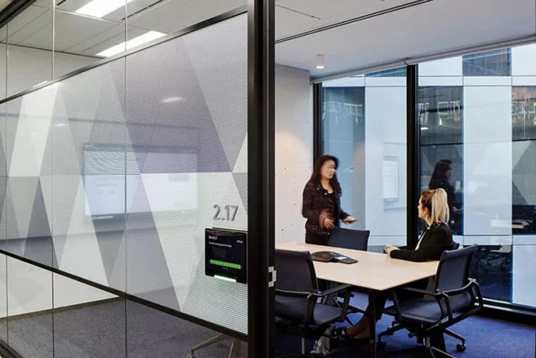 澳大利亚墨尔本银行总部设计-5c6bc297aae60