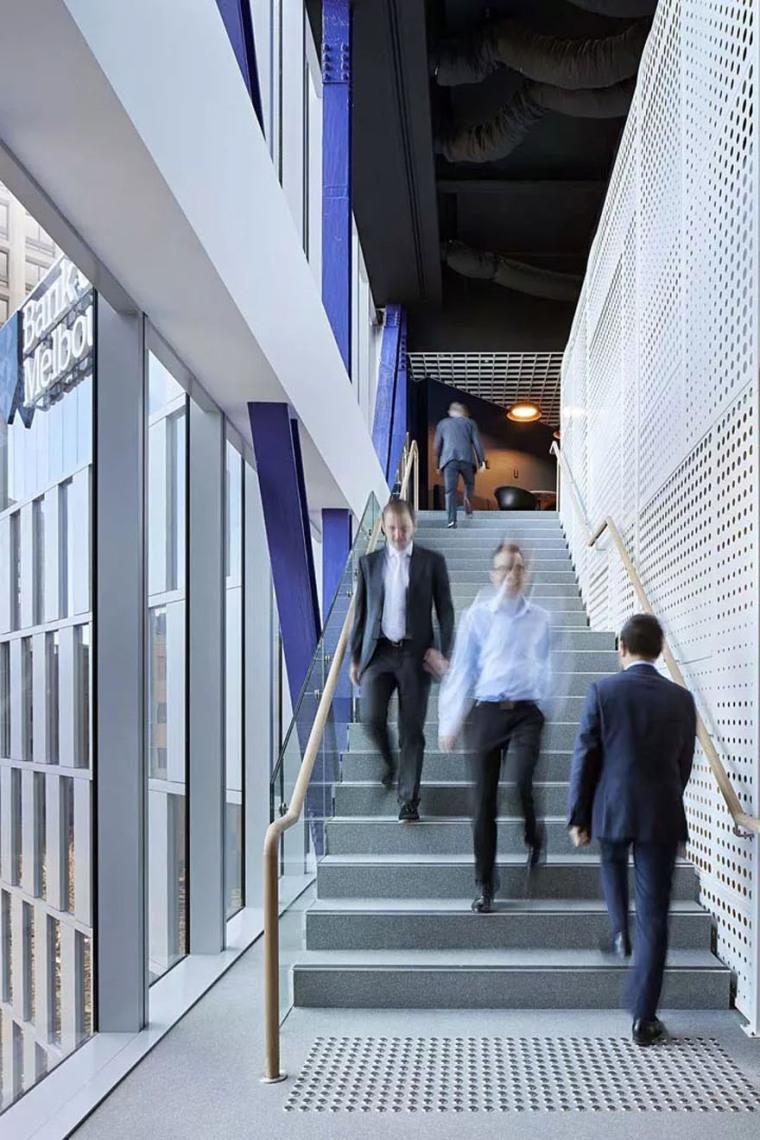 澳大利亚墨尔本银行总部设计-5c6bc41506ddd