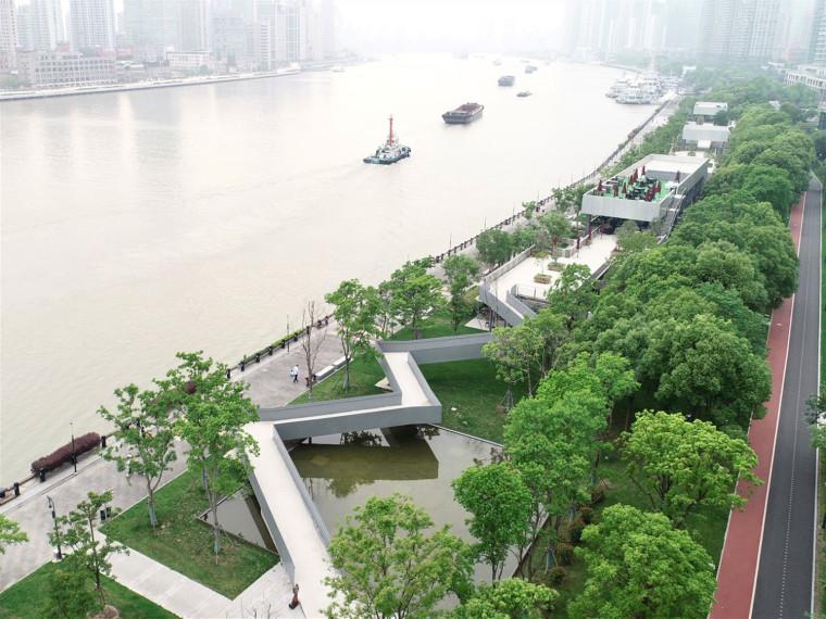 上海MOMA博物馆海滨公园-00